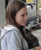 Our Sweet Tabby has been adopted