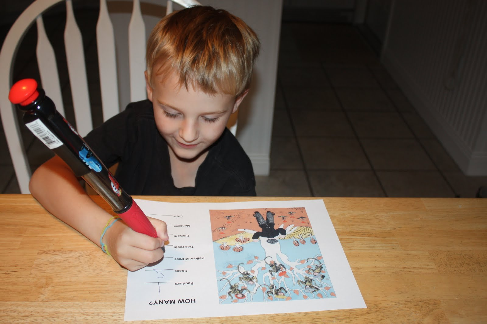 free printable phonics activities