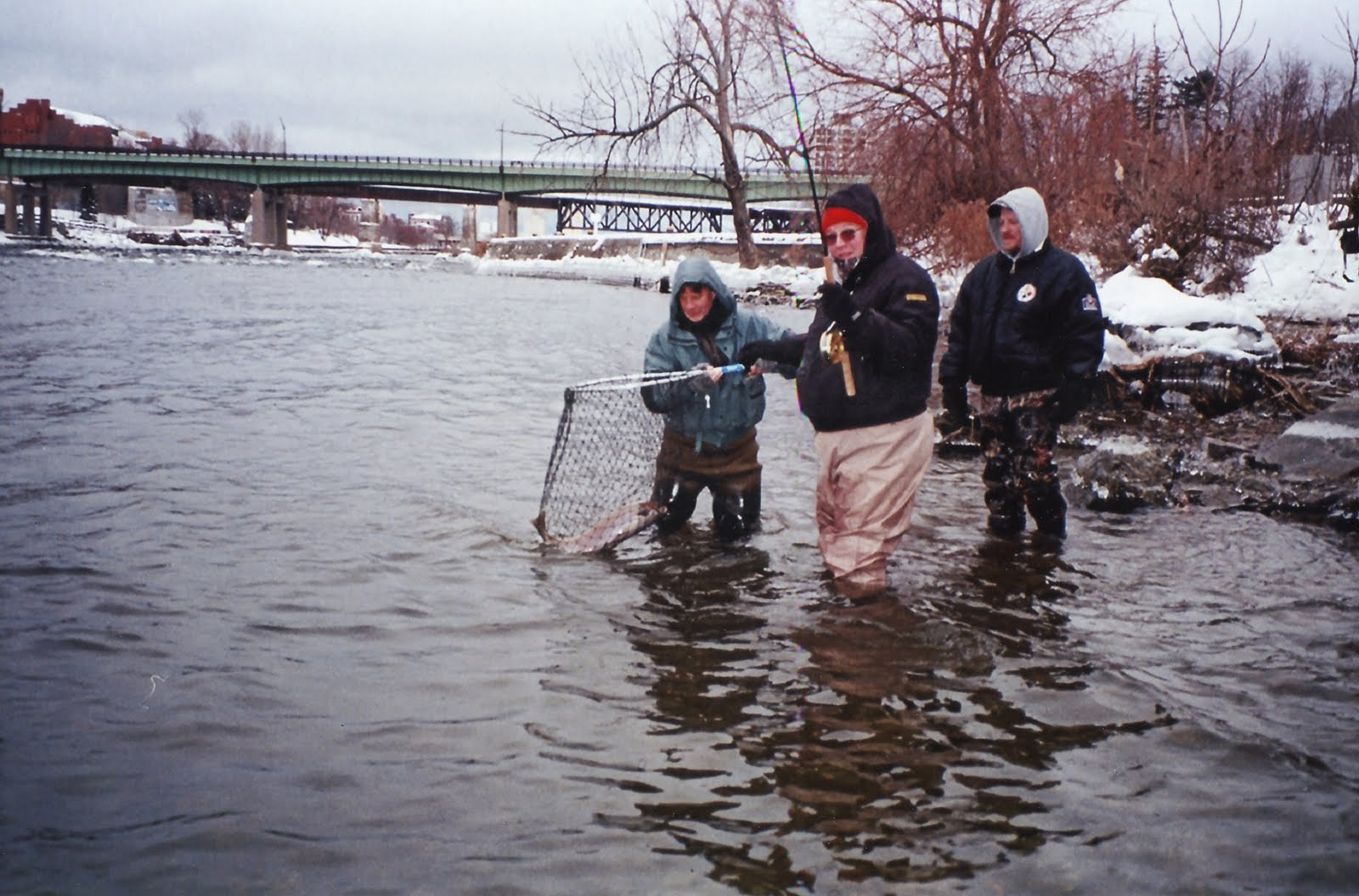 Image gallery oswego river fishing for Oswego river fishing