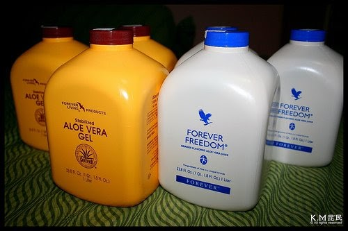 how much aloe vera juice to drink daily