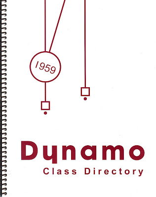 Chs 59ers Get On Track Chs 1959 Dynamo Directory Orders