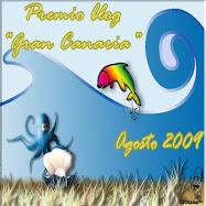 LOGO PREMIO GRAN CANARIA AGOSTO 2009