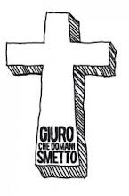 GIURO CHE DOMANI SMETTO - WARDROBE & PARTY