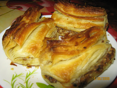 RESEPI SUMBANGAN JY 2008-2013: 127.pastry berlapis ku menjadikk aku