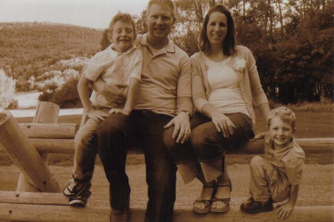 The Bangerter Family