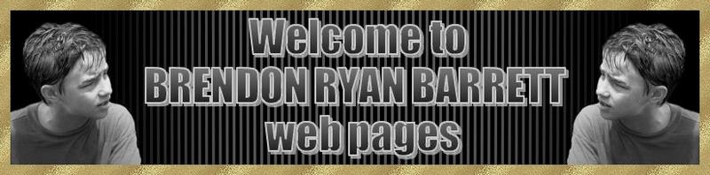 Brendon Ryan Barrett
