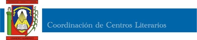 Coordinación de Centros Literarios