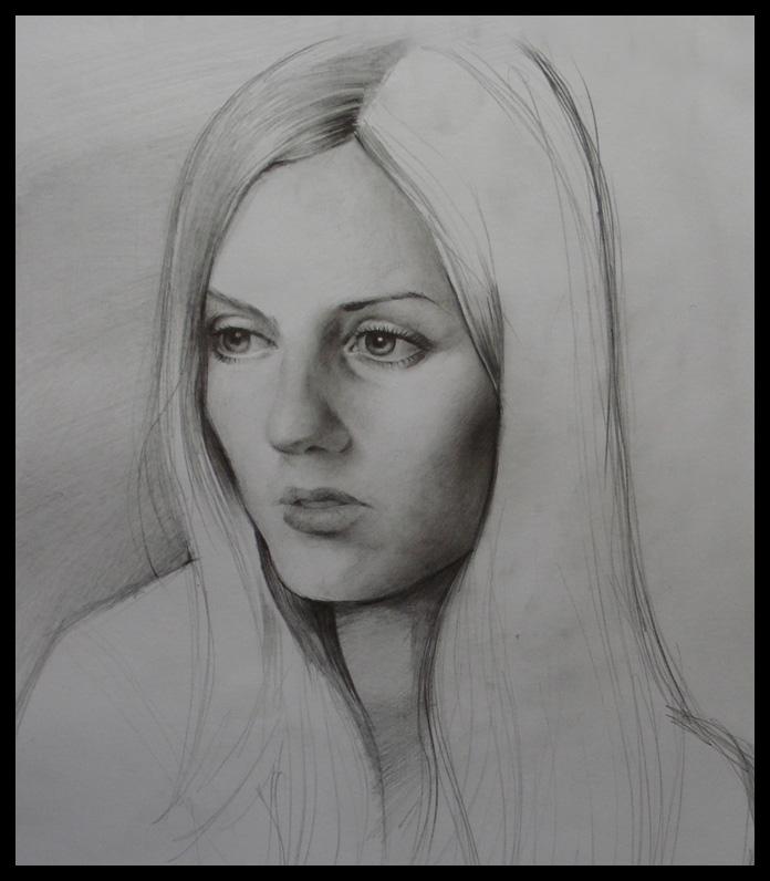 Ariel Gulluni  Dibujos y Pinturas Compresin de la luz
