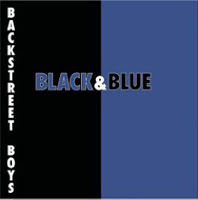 album black and blue
