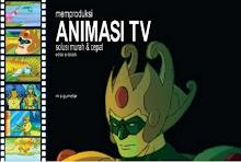 Memproduksi Animasi TV, Solusi Murah & Cepat - edisi e-book