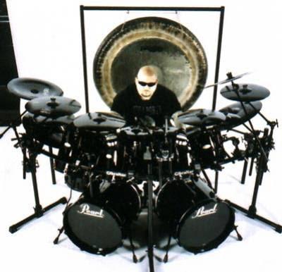 los 100 mejores bateristas (parte 2) - Friki.net