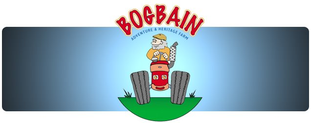 Bogbain Adventure & Heritage Farm Blog