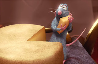 Image result for ratatouille movie rats stealing food