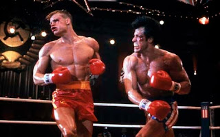 when did rocky 4 come out
