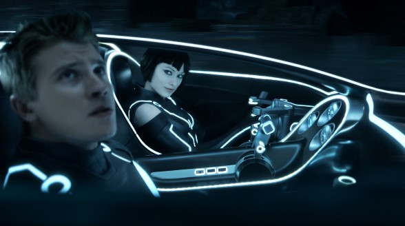 tron legacy jeff bridges young. Starring: Jeff Bridges