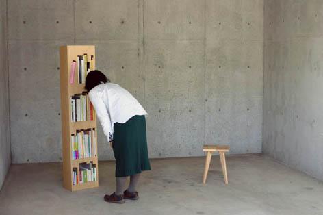 Книжная полка Book Box