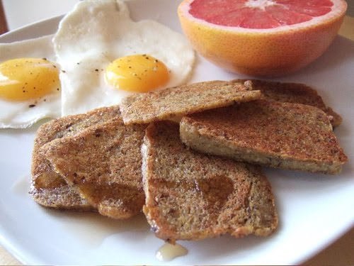 "enjoyed this N.Y. Times blog article about the ""Great Scrapple ..."