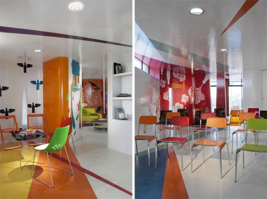Simply house design november 2009 for Training room design ideas