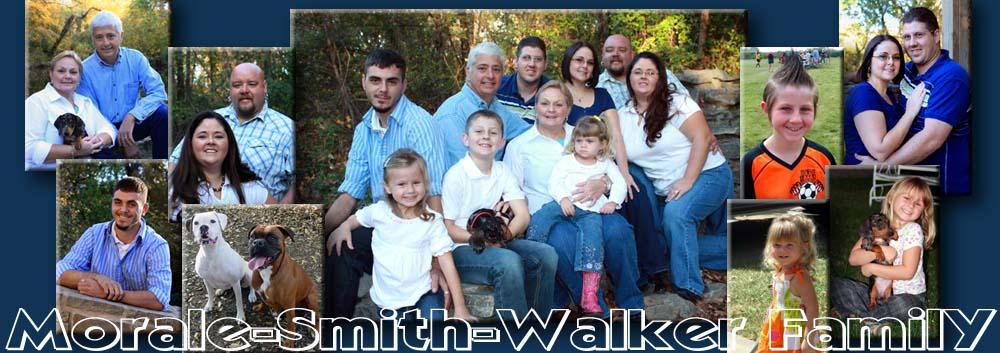 Morale Family Blog