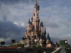 Ταξιδια στην Disneyland