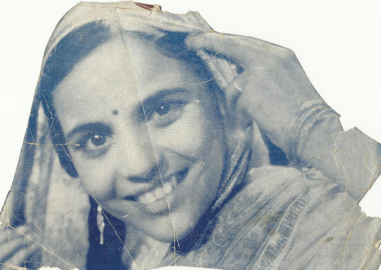 Suman Devi : Theatre in the 50s