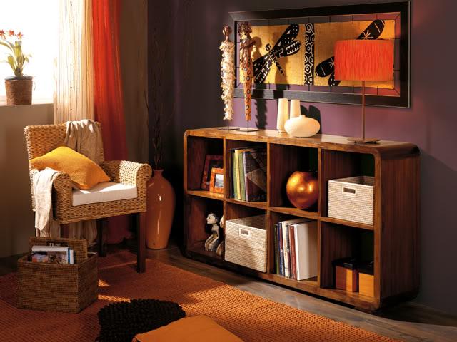 Decoracion y bricolaje malaga el color enriquece nuestras for Muebles estilo banak
