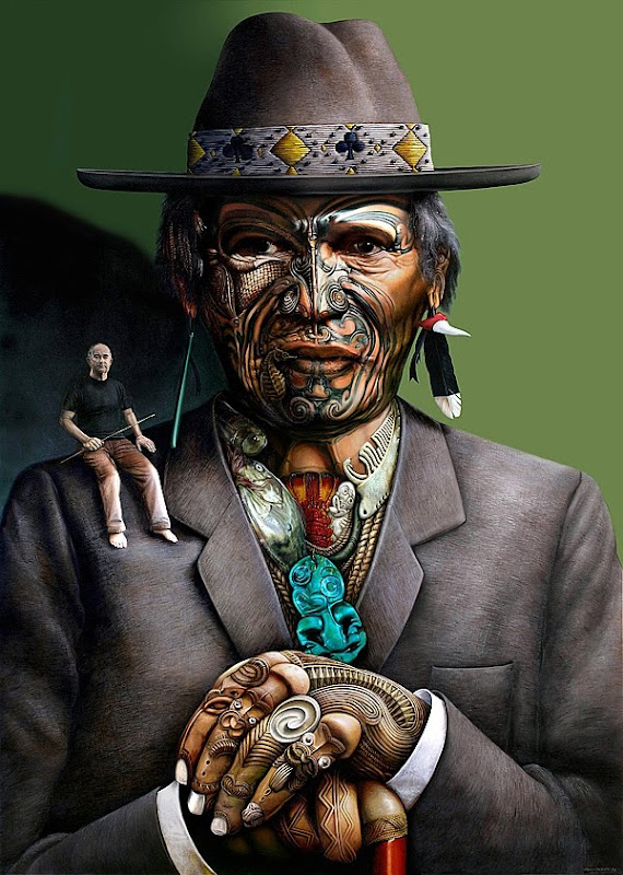 a critical review on the potiki and maori people The maori renaissance emerged at a time when race relations were being radically revised, and the already ambivalently emplaced pakeha white settler was being repositioned in relation to the maori.