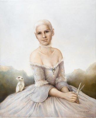 Artodyssey elisabeth de lunde - Elisabeth de senneville biographie ...