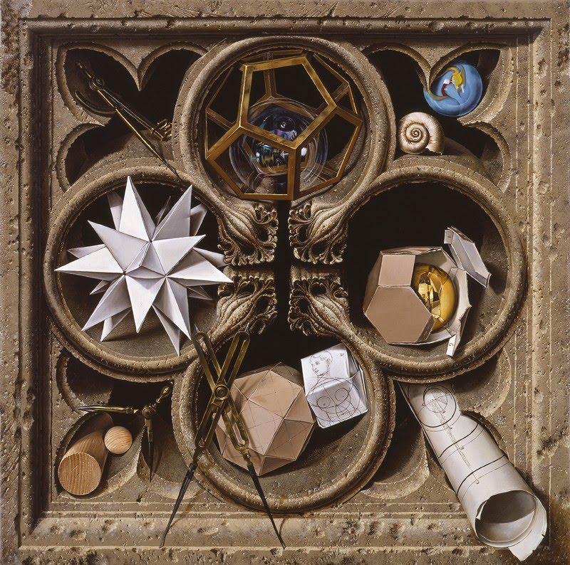 Artodyssey miriam escofet - Cabinet de curiosite contemporain ...