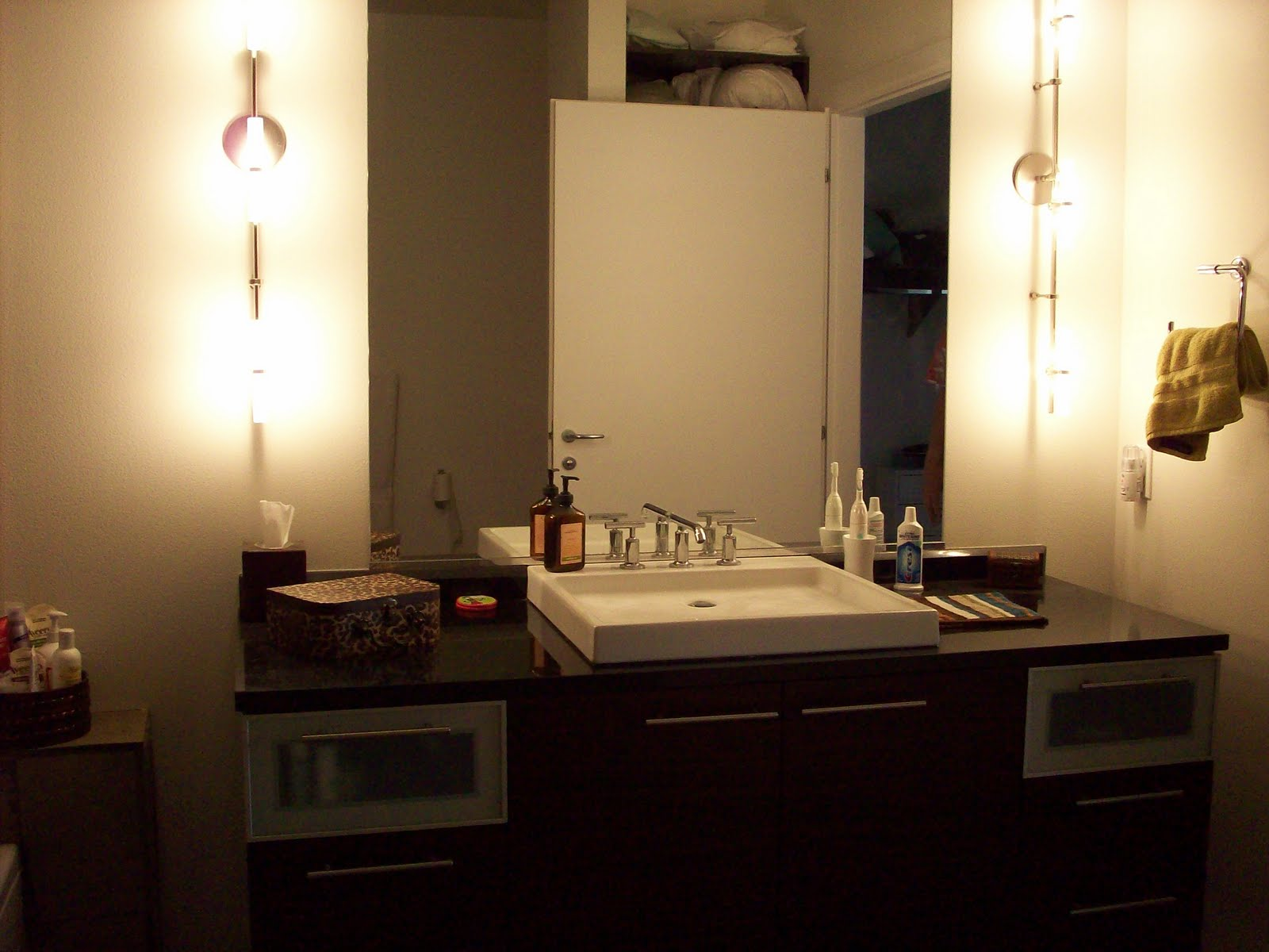 Las Vegas Condo 906 For Temp Swap Or Rent Master Bath 1