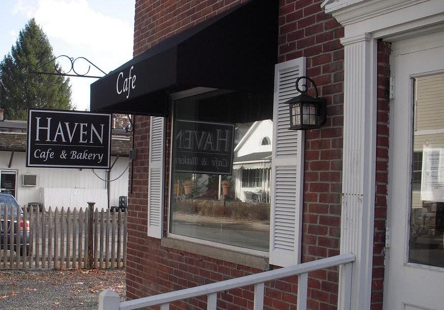 The Garden Gables Inn Ten Reasons Why I 39 M In Haven