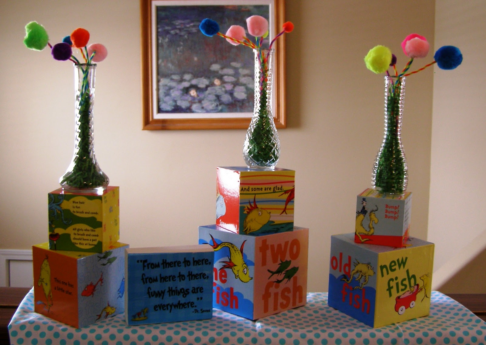 ... Dr. Seuss Baby Shower Decorations 1600 X 1135 · 227 KB · Jpeg
