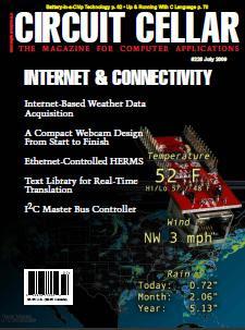 Download Free ebooks Circuit Cellar July 2009