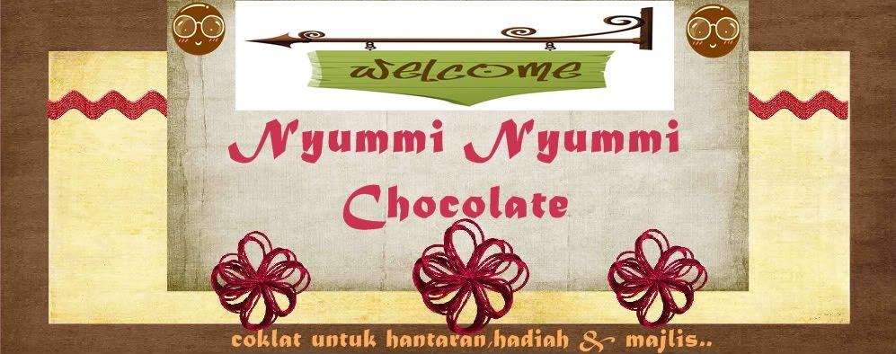 NyummiNyummiChocolate