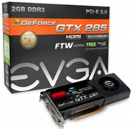 PLACA DE VIDEO GEFORCE 2 GB