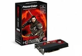 ATI RANDEON HD 5850