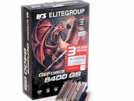 PLACA DE VIDEO ELITEGROUP GEFORCE 8400 GS