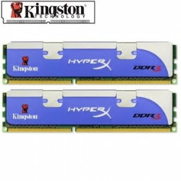 PENTE DE MEMÓRIA KINGSTON 4GB DDR3
