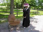Lady Estelle / vintage baby Carrage