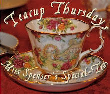 Tea Cup Thursday
