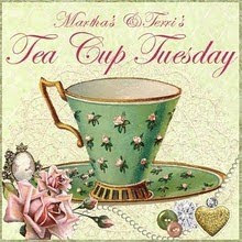 Tea Cup Tuesday
