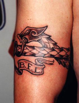 new arm band tattoo design blog 2011. Black Bedroom Furniture Sets. Home Design Ideas