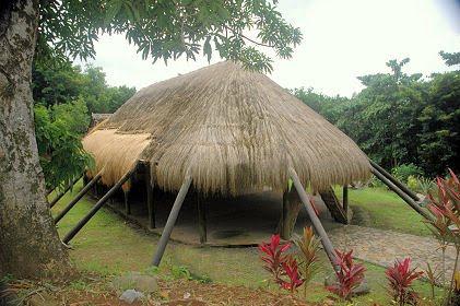 Merengue: The Carib Indians