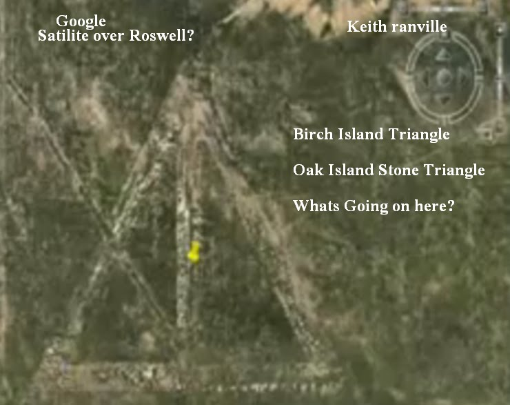 Oak Island Recent Discoveries