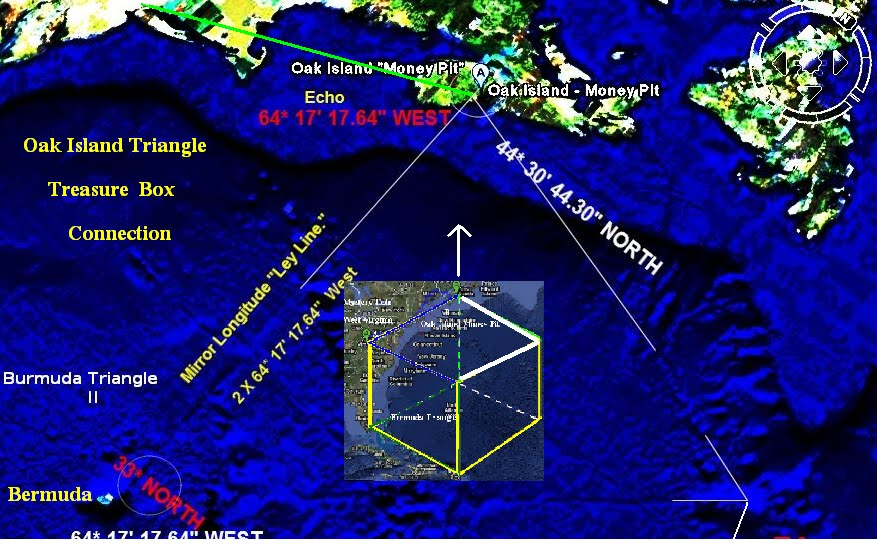 new research on bermuda triangle The bermuda triangle the bermuda triangle mystery-solved1975the new york times satan's sauna and the devil's triangle1975snyder institute of research.