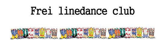 Frei linedance club