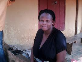 UGBOLU TOP WOMEN LEADER