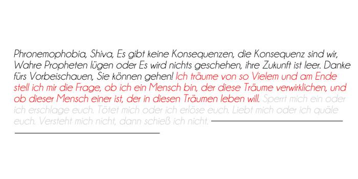 dizzzy ~ Xuli Wasserhahn