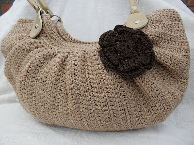 Crochet Pattern Central Bags : FAT BOTTOM BAG CROCHET PATTERN How To Crochet