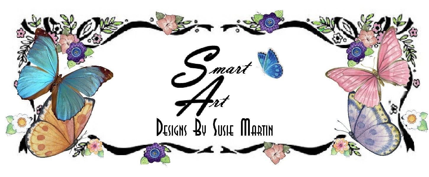 Smart Art by Suz